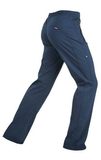 LITEX Kalhoty pánské dlouhé - prodloužené. 99587514 tmavě modrá MP