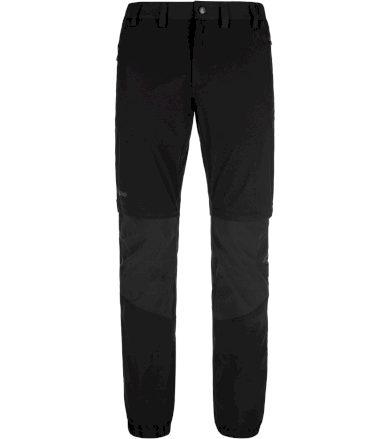 KILPI Pánské outdoorové kalhoty HOSIO-M MM0024KIBLK Černá S
