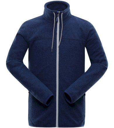 ALPINE PRO HOB 2 Pánský svetr MPLR072677 estate blue XL