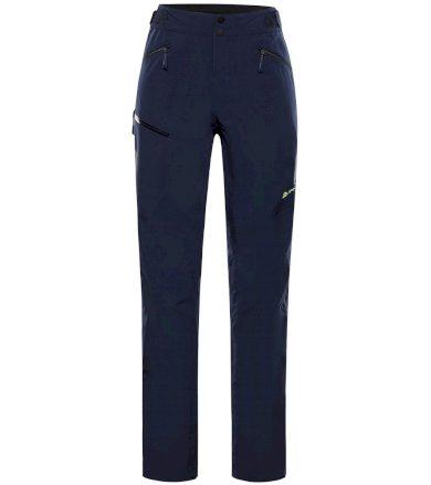 ALPINE PRO OLWEN 4 Pánské outdoorové kalhoty MPAS460602 mood indigo 50