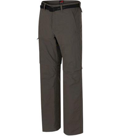 HANNAH Kim Pánské outdoorové kalhoty 118HH0033LP03 Earthy M
