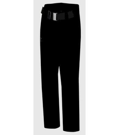 HANNAH Darsy Stretch Dámské lyžařské kalhoty 217HH0181HP01 anthracite 34