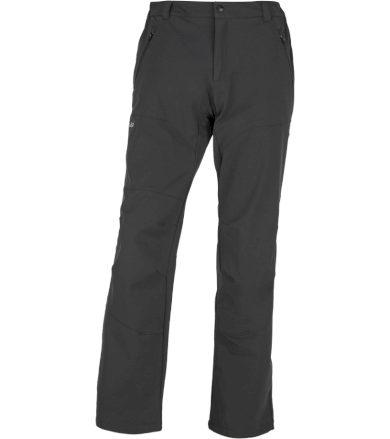 KILPI Pánské outdoor kalhoty LAGO-M JM0058KIDGY Tmavě šedá S