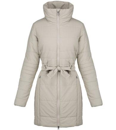 LOAP TUDORA Dámský zimní kabát CLW1899T90T Chat Gray S