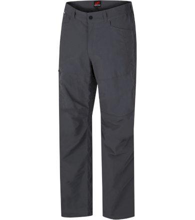 HANNAH KASSIM Pánské outdoorové kalhoty 10002817HHX01 Dark shadow M