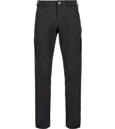 KILPI Pánské outdoorové kalhoty TIDE-M LM0018KIDGY Tmavě šedá XL