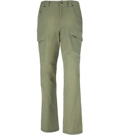 KILPI Outdoorové kalhoty TRAVELLER EM0021KIKHK Khaki S