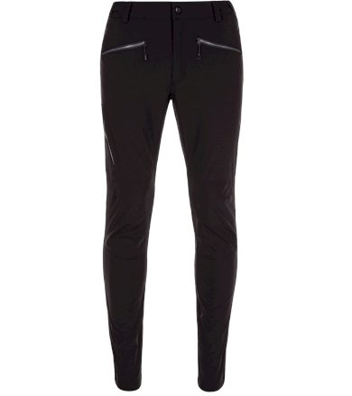 KILPI Pánské outdoorové kalhoty AMBER-M MM0027KIBLK Černá S