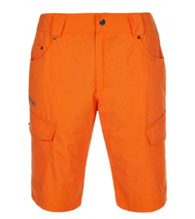 KILPI Pánské kraťasy BREEZE-M MM0081KIORN Oranžová S