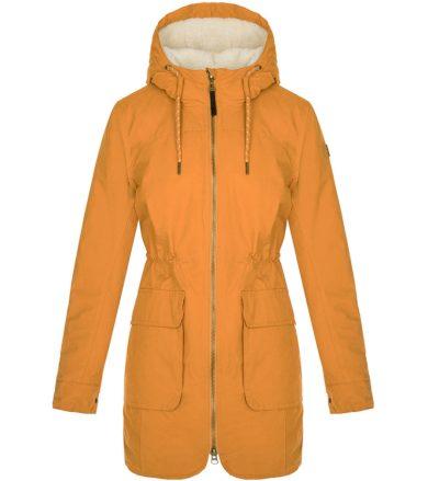 LOAP NATALI Dámský zimní kabát CLW20101C80R Gl Oak / Brown XS