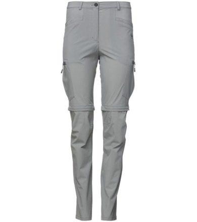 VYSOKA 2 Dámské outdoorové kalhoty - odepínací 10322012GRE GRE L