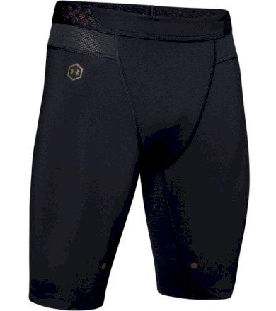 Under Armour Rush HG Comp Shorts Pánské kompresní boxerky 1327646-001 Black M