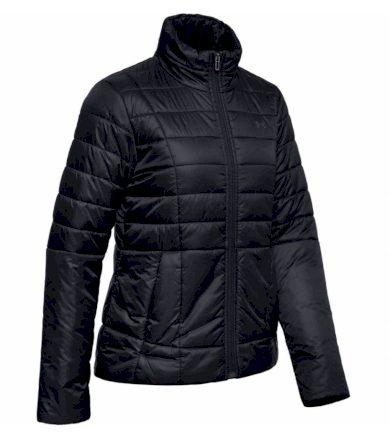 Under Armour Armour Insulated Jacket Dámská zimní bunda 1342812-001 Black XS