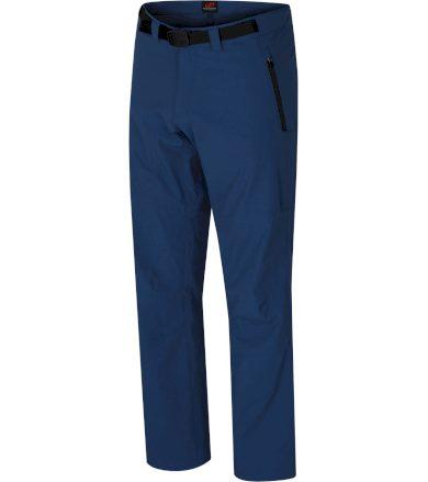 HANNAH ROWDY Pánské outdoorové kalhoty 10011261HHX01 blue ashes M