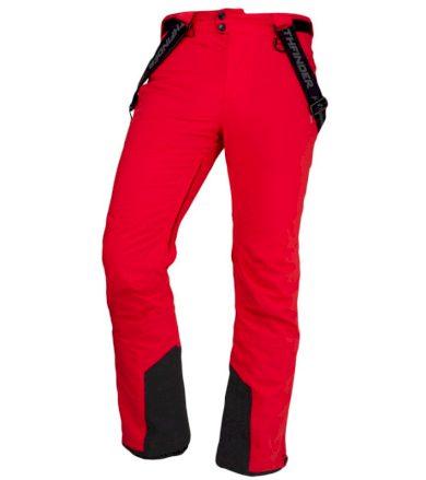 NORTHFINDER WENOL Pánské lyžařské kalhoty NO-3463SNW312 flame L