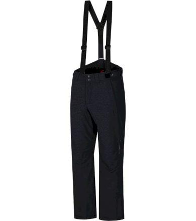 HANNAH CLARK Pánské lyžařské kalhoty 10000321HHX01 anthracite M