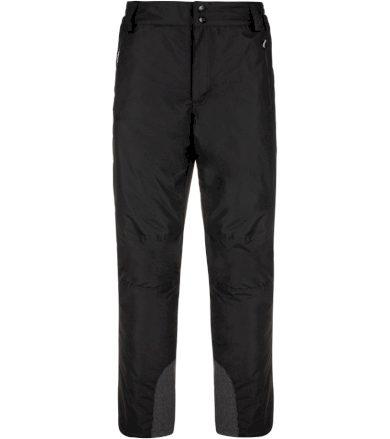 KILPI Pánské lyžařské kalhoty GABONE-M LM0047KIBLK Černá S