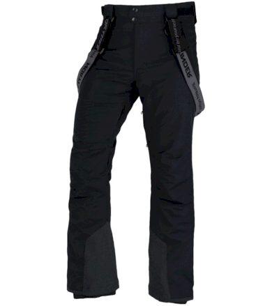 NORTHFINDER LARK Pánské 2L lyžařské kalhoty NO-3572SNW270 černá XXL