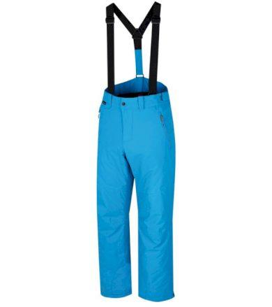 HANNAH Grant Pánské lyžařské kalhoty 216HH0008HP03 Blue jewel XL
