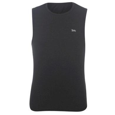 Lonsdale Sleeveless T Shirt Mens Pánské tílko 42706303 SD_Medium