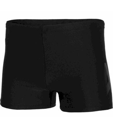 Pánské boxerkové plavky H4L21-MAJM003-20S DEEP BLACK L