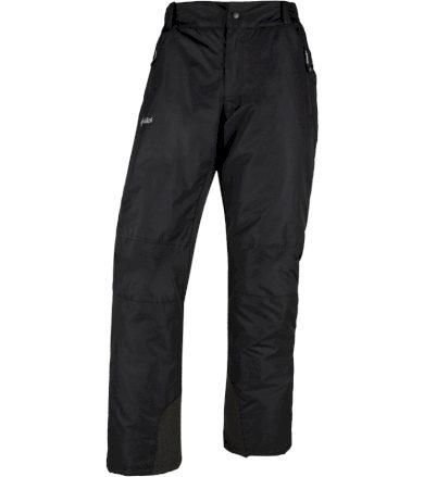 KILPI Pánské lyžařské kalhoty GABONE-M JM0203KIBLK Černá XL