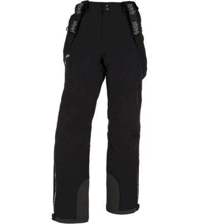 KILPI Pánské lyžařské kalhoty METHONE-M JM0012KIBLK Černá XXL