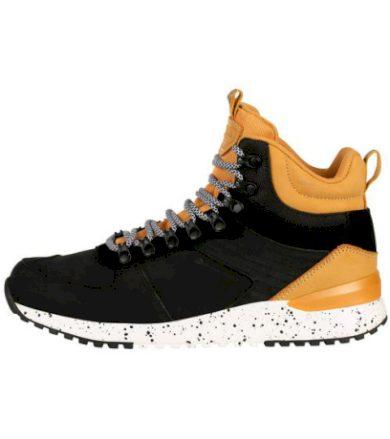 ALPINE PRO MEDROD Unisex městská obuv UBTS227990 černá 41