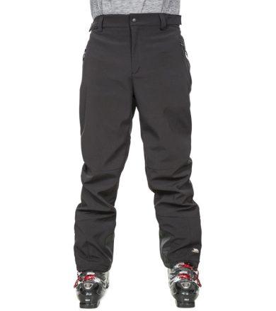 Trespass WESTEND Pánské lyžařské kalhoty MABTSKL20006-BLK BLACK L