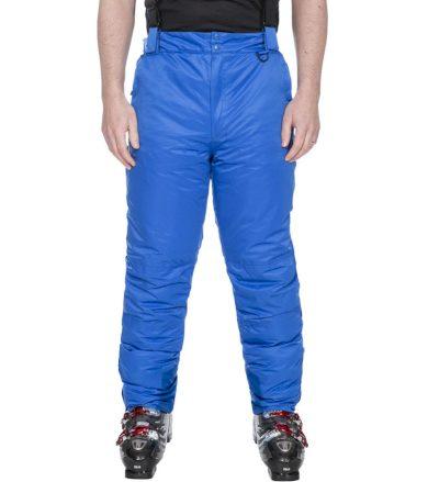 Trespass TAINTFIELD Pánské lyžařské kalhoty MABTSKTR0001-BLU BLUE XL