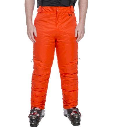 Trespass TAINTFIELD Pánské lyžařské kalhoty MABTSKTR0001-FLA FLAME L