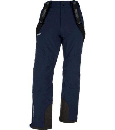 KILPI Pánské lyžařské kalhoty METHONE-M JM0012KIDBL Tmavě modrá S