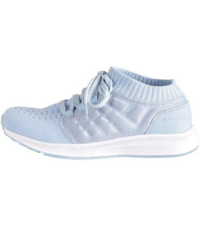 ALPINE PRO LELKA Dámská sportovní obuv LBTR254612G aquamarine 36