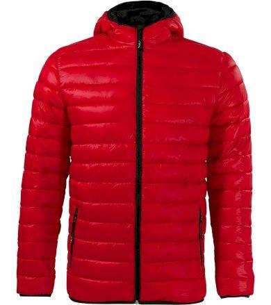 Malfini premium Everest Pánská bunda 55271 formula red XXXL