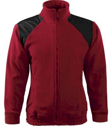 RIMECK Jacket Hi-Q 360 Unisex fleece bunda 50623 marlboro červená S