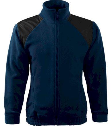 RIMECK Jacket Hi-Q 360 Unisex fleece bunda 50602 námořní modrá S