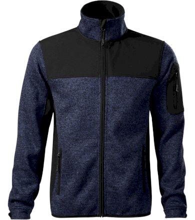 RIMECK Casual Softshell bunda 55084 knut blue M