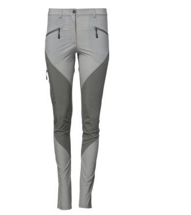 BYSTRYTSYA 2 Dámské outdoorové kalhoty 10332012GRE GRE M