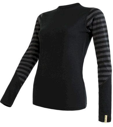 MERINO ACTIVE Dámské funkční triko dlouhý rukáv 19200018 S