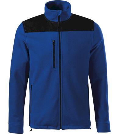 RIMECK Effect Uni fleece mikina 53005 královská modrá S
