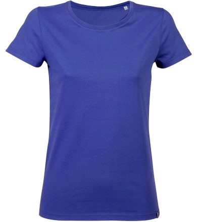 ATF Dámské triko LOLA 03273241 Royal blue S