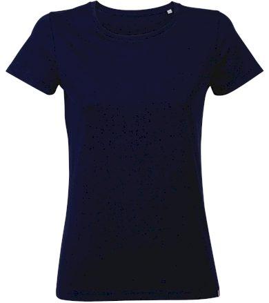 ATF Dámské triko LOLA 03273318 Navy S