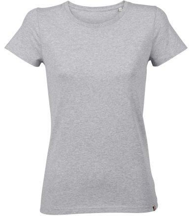 ATF Dámské triko LOLA 03273350 Grey melange S