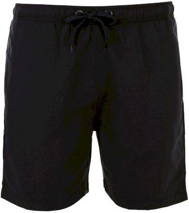 SOĽS Pánské koupací šortky SANDY 01689312 Černá L