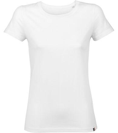 ATF Dámské triko LOUISE 03645102 White L