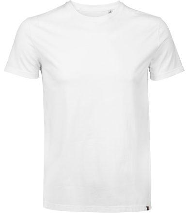 ATF Pánské triko LÉON 03272102 White S