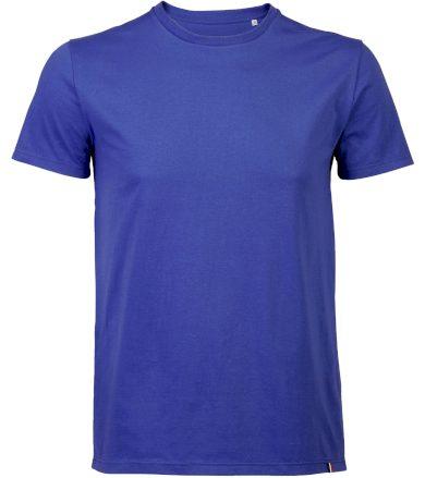 ATF Pánské triko LÉON 03272241 Royal blue S