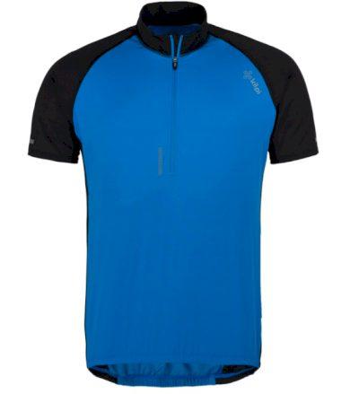 KILPI Pánský cyklistický dres CHASER-M GM0021KIBLU Modrá S