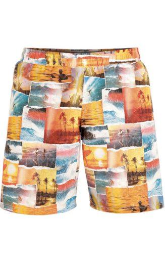 LITEX Pánské koupací šortky. 52701 M