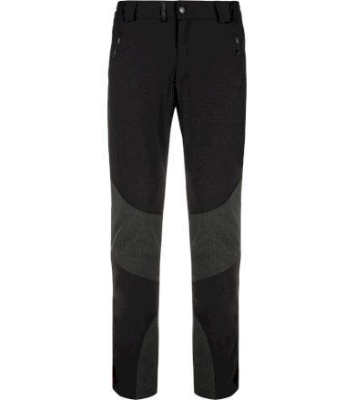 KILPI Pánské outdoorové kalhoty NUUK-M LM0017KIBLK Černá M